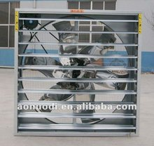 poultry house / greenhouse/ workshop air ventilation system