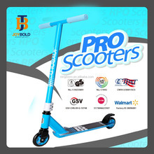 2 wheel standing scooter, three wheel electric scooter, scooter parts JB234A (EN14619 Certificate )