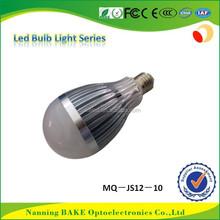 NEW!! 12W LED bulb/LED light bulb CCC/CE /ROHS LED bulb light
