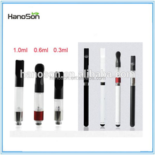 Bud vape o pen with Ceramics coil bud touch cartridge/bud touch cartomizer .3ml/.6ml/.4ml/.5ml/1.0ml
