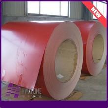 Prepainted galvanized aluminium steel coil