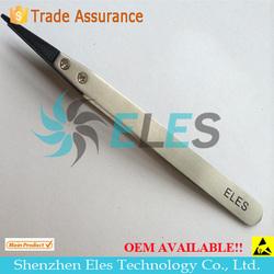 35A-SA vetus high precision stainless tweezers
