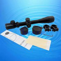10-40x50mm long range hunting tactical scopes