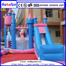 corporate picnics inflatable dream house bouncer