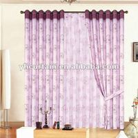 latest designs of curtains 2012