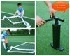soccer inflatable and inflatable soccer dummy for free kick wall