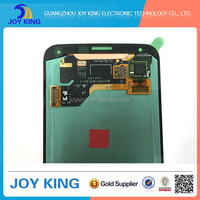 original new high quality mobile lcd for samsung s5 screen digitizer order from Alibaba manufacturers direct cheap price