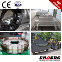 professional steel casting defects