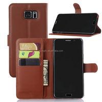 guangzhou bida Premium wallet leather case for samsung galaxy note 5 fast shipment