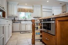 hot sale laminate sheet kitchen cabinet color combinations
