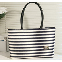 Promotional Canvas Womens Tote Bag