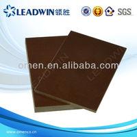 LEADWIN 3025 cotton cloth bakelite sheet