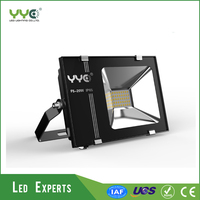 LED projector 3020 LED SMD flood light 50w 100w 120w 150w 200w LED thin flat slim led light