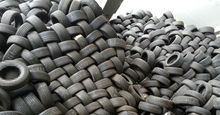 Best price container load used tires
