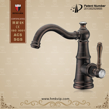 Classic style oil rubbed bronze faucets with high quality