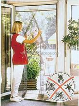 Magnetic Mesh Mosquito Net Decorative Door Screen Curtain