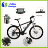 Newest 26inch electric mountain bicycle e-bike with EN15194