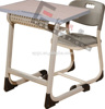School Exam Desk Table/Study Table in Ssteel/Cheap Study Table on Sale