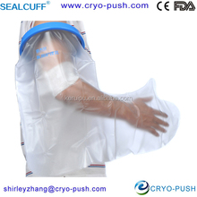waterproof Cast Cover For Swimming / Casts and bandages /Outdoor activities seal tight