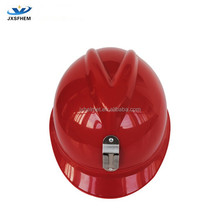 High quality safety helmet with visor for construction work,abs material and high impact resistance