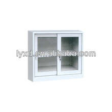 Best Quality Luxury Glass Filing Cabinet