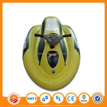 China jet water ski motor boat