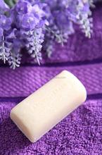 skincare goat milk of hotel soap
