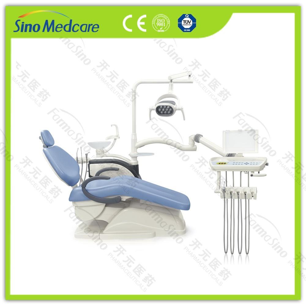 Fs Za 208e Portable Dental Unit Chair Price Manufacturer