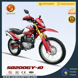 Best-selling off-road motorcycle/enduro/Dirt Bike/SD200GY-10