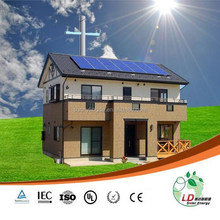 high quality saving energy 5KW off grid solar power system for home