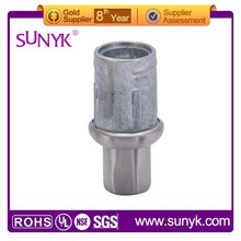 industrial stainless steel legs