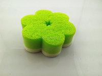 sponge scourer factory/sponge scourer/car polish sponge