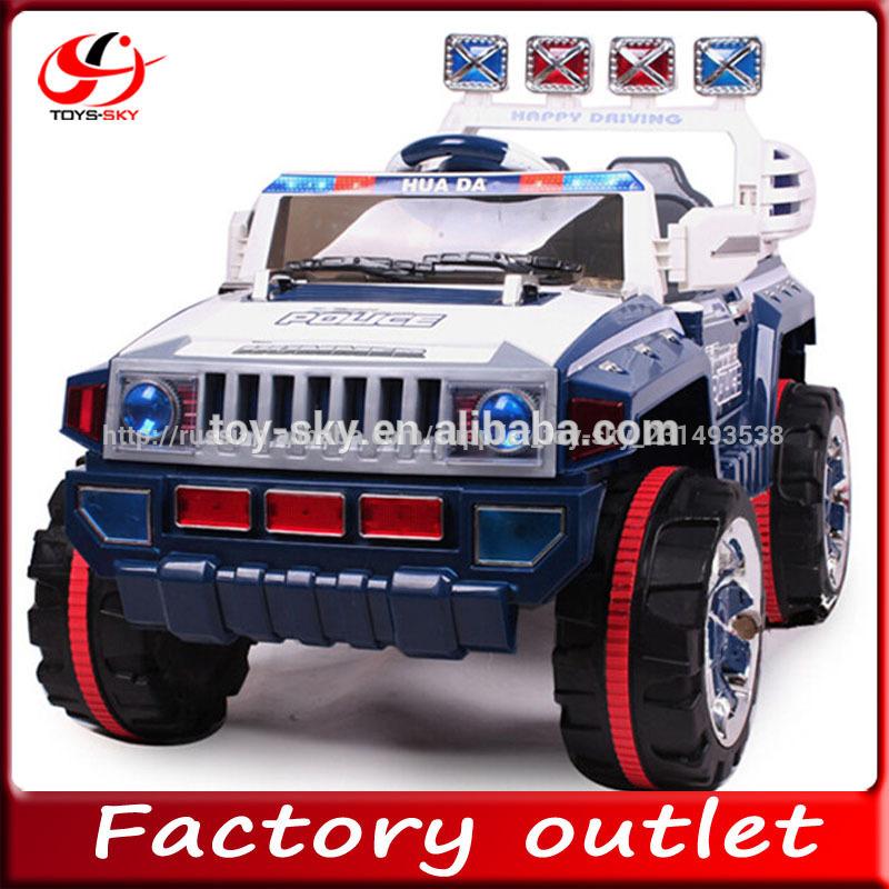 12 вольт rc поездка на автомобиле машину ребенком игрушка ребенка ездить на игрушках huada 6689 игрушка ребенка