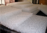 plastic magnetic mattress cover extrusion line