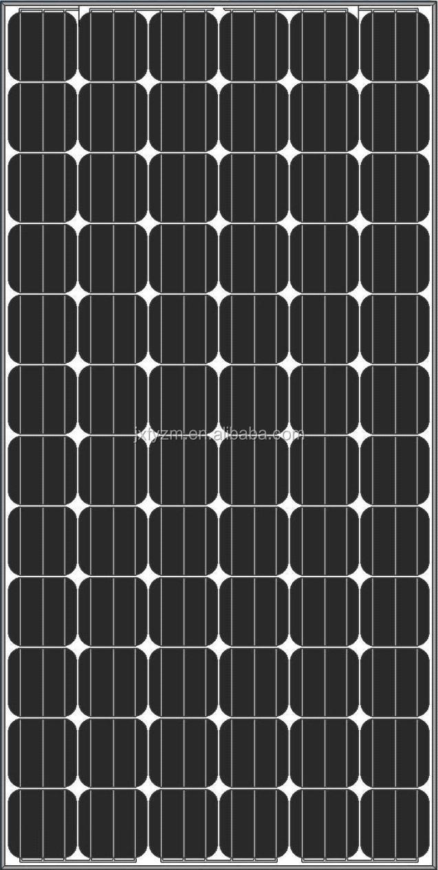 200w 300w Solar panels price