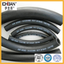"3/4"" 300 psi smooth compressed air rubber hose"