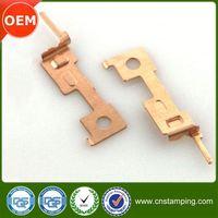 Top grade best sell wire bending parts,china custom sheet metal bending part