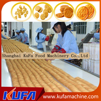 Biscuit Production Line For Sale