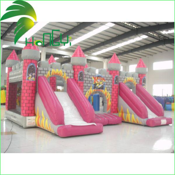 Inflatable Bouncer Castle  Inflatable Slides 1.jpg