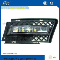 2014 hot sale auto light accessories /led petrol cars lighting for BMWw 3 Series E90(07-09)