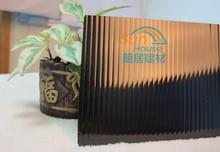 polycarbonate sun panel/polycarbonate solid panel/polycarbonate carports