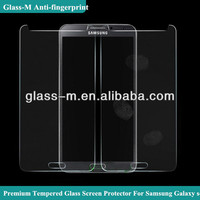 Professional Manufacturer High Clear Tempered Glass Screen Guard For Samsung Galaxy S4