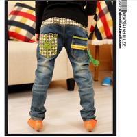Штаны для мальчиков MADE IN CHINA RV] torx 2/15 LMM