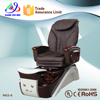 hot sale nail salon pedicure chairs for foot spa massage