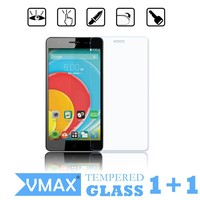Custom mobile phone accessories tempered glass screen protector for O Plus Ultra