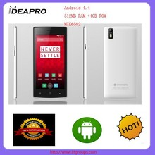 A700- 5.0 inch mobile phone Dual sims dual standby Smart phone