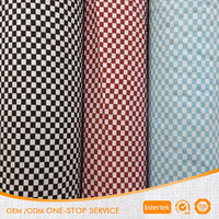 Top selling 100% cotton knitted fabric twill canvas fabric for bags/shoes/workwear/upholstery