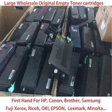 wholesale original empty toner cartridge for samsung, Virgin empty toner cartridge for samsung, for samsung empty toners