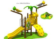 Durable/most popular/plastic ce kids playground sale