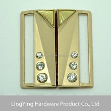 2015 Wholesale Metal Custom Personalized Jonit Belt Buckles for women or men